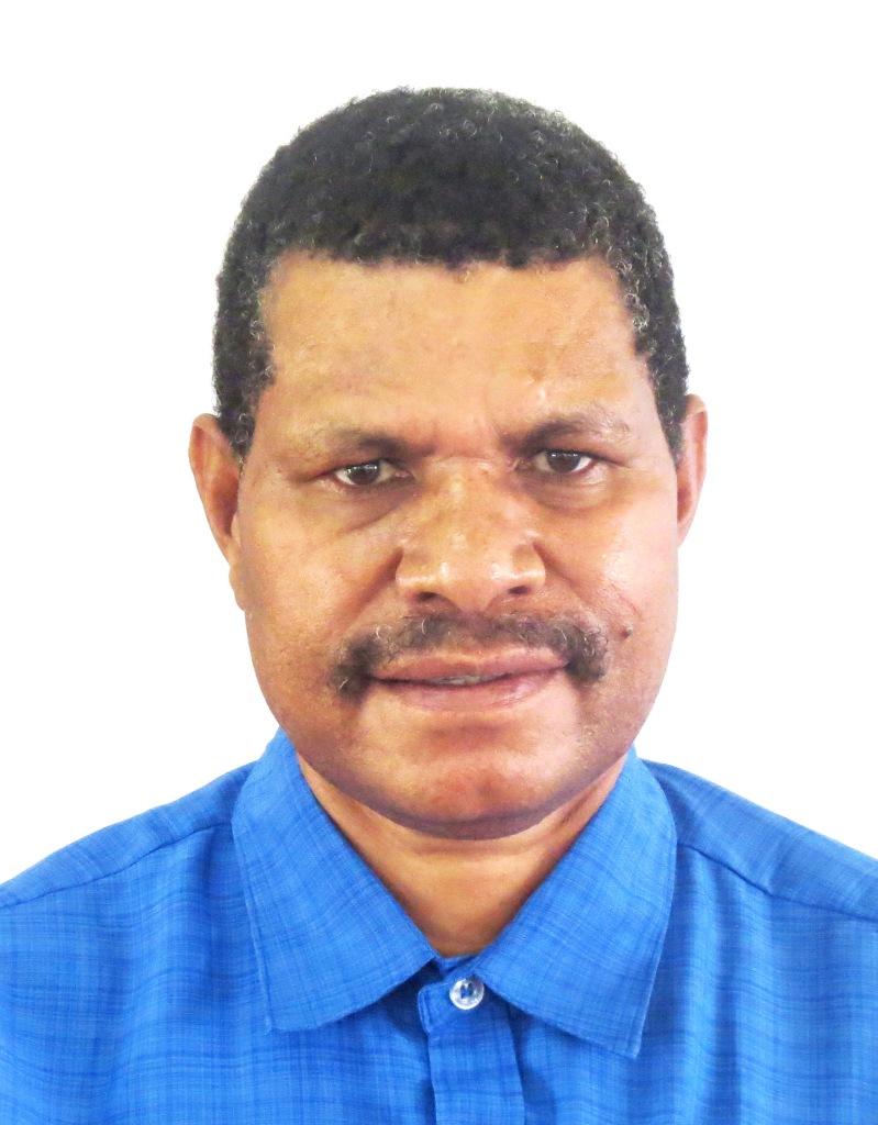 Mr. Amos Kandato - Mathematics HOD - Advanced Mathematics Upper Secondary